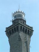 Der Leuchturm von Eckmühl