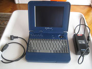 1984 Colani Laptop für HIGHSCREEN