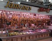 Spanien, das Land des weltberühmten «Jamón Ibérico»