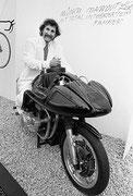 1972 Colani MÜNCH-MAMMUT 2000ccm