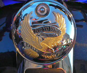 Wie heisst es so schön: Live to Ride – Ride to Live – Harley Davidson !