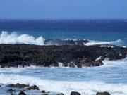 . . . und den weissen Wellen