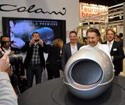 2012 Colani Katzen-Klo