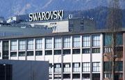 Swarovski-Kristall: Ein weltweiter Begriff mit dem interessanten Museum «Kristallwelten»