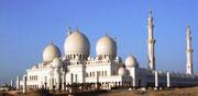 Kostenpunkt: Rund 1 Milliarde US-Dollar und im Privatbesitz der Scheichsfamilie von Abu Dhabi