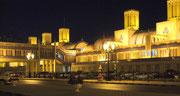 Blick auf das «goldige» Dubai