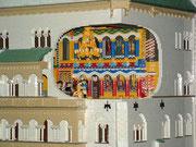 Blick ins Innere des Dogen-Palastes