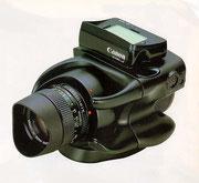 1984 Vollfunktionsfähiger Prototyp für CANON