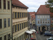 Blick in eine Ecke der Altstadt