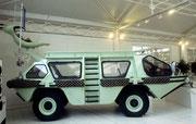 1979 Colani Sea Ranger Amphibienfahrzeug . . .