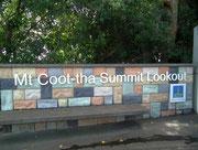 Der «Mt. Coot-tha-Summit» ist ein Aussichtspunkt mit schöner Sicht in die Umgebung