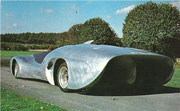 1978 Colani Ford GT80 Alu body
