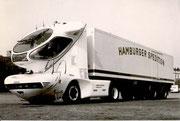 1978 Colani Truck FIAT