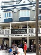 «Ivanhoe» eine amerikanische Fernsehserie aus schwarz-weissen Kindertagen