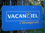 Unser Hotel für 4 Tage: L'Orangeraie unter der Hotelgruppe Vacanciel . . .