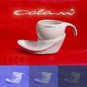 Espresso-Tasse mit Unterteller