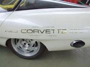 . . . einen neuen Weltrekord für Serien-Personenwagen aufstellte