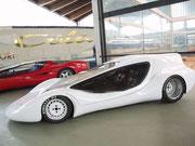 oder der VW-Polo der schneller war als ein Serien-Porsche 928 !