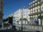 Auffällig, wie Marseille «herausgeputzt» wirkt