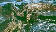 Die Galapagos-Inseln werden sehr restriktiv bezügl. Besucherzahlen «bewirtschaftet»...
