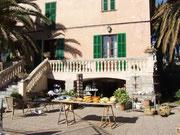 Auch das ist Mallorca: Kleines, privates Angebot an Töpferwaren