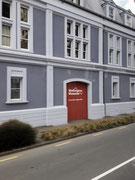 Schön heraus geputzt: Das Wellington Museum