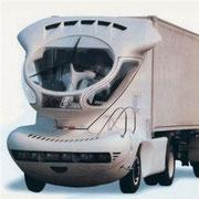 1978 Colani Truck Vision 2001