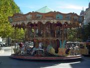Wunderschön erhalten: «La Belle Epoque Carrousel»