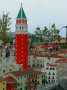 Glockenturm am Markusplatz