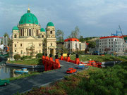 Karls-Dom in Berlin