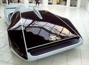 1983 MAZDA LeMans - perfekte glatte Flächen für hohe Geschwindigkeit