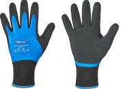 Aqua Guard Optiflex Winterhandschuhe von Feldtmann EAN 4025888254303