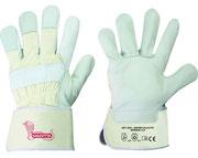 Winter Rindsvolleder Handschuhe Calcutta Winter   EAN 4025888258141