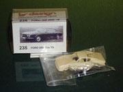 Ford OSI Modell im Maßstab 1:87 von BS Design