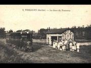gare de théligny