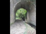 grand pont de Cordin col. fondation jean jousse