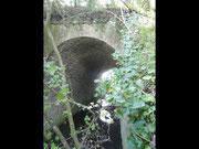 petit pont de Cordin col. fondation jean jousse