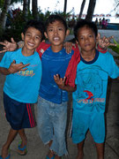 Kinder Mabul