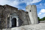 Portugiesische Festung, Banda Neira