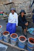Markt in Antananarivo