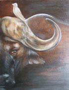 maestri/masters olio su tela, 500€