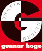 Gunnar Hoge, Grafik und Design Fon:0228-463562