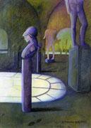 Der Skulpturensaal