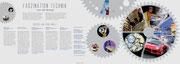 Konzeption + Chefredaktion für das Buchwerk FASZINATION TECHNIK für die OSB - Werbefolder Innenseiten