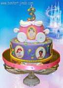 10 принцесс