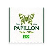 Huile d'Olive Papillon