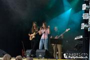 Lifestyle Musicfestival Openair, Reichenbach i.K. 2009