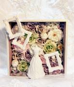#アロマハイストーン#ルームフレグランス#プレ花嫁#手作りウェディング#こだわりウェディング