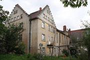 Haupthaus LebensGut Ansicht Süd                       (Foto: A. Rachui)