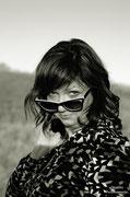 Neue Fotos von Gabi, meiner sehr fotogenen Freundin...